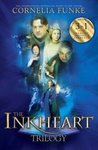 The Inkheart Trilogy: Inkheart, Inkspell, Inkdeath (Inkworld, #1-3)