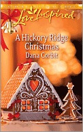 A Hickory Ridge Christmas (Hickory Ridge, #4)