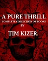 A Pure Thrill (5 Suspense Books in 1)