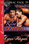 Riley's Downfall (Brac Pack, #29)