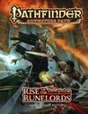 Pathfinder Adventure Path: Rise of the Runelords Anniversary Edition