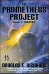Trapped by Douglas E. Richards