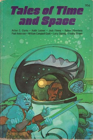 Tales Of Time And Space by Ross R. Olney