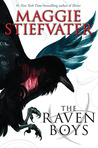 The Raven Boys by Maggie Stiefvater