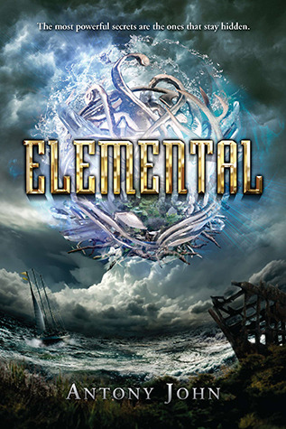 Elemental (Elemental, #1)