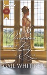 No Occupation For A Lady (The Gryphon, #1)