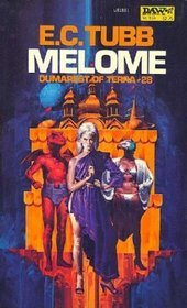 Melome by E.C. Tubb