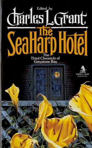 The Seaharp Hotel by Charles L. Grant