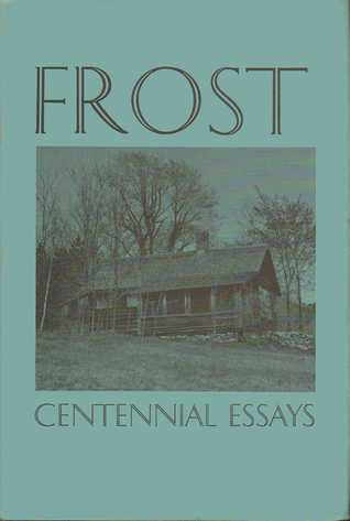 Frost by Jac L. Tharpe