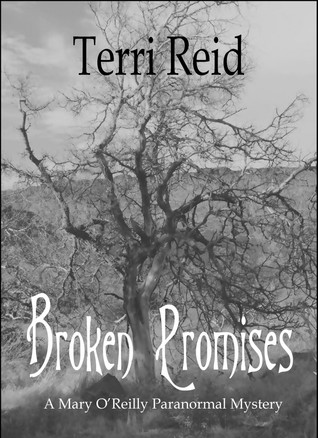 Broken Promises by Terri Reid