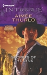 Secrets of the Lynx (Copper Canyon, #3)