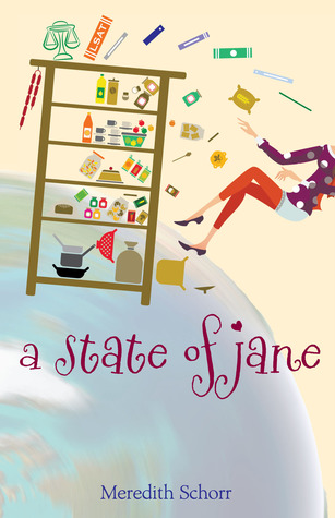 A State of Jane by Meredith Schorr