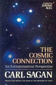 Review Cosmic Connection by Carl Sagan, Jerome Agel MOBI