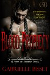 Blood Prophecy (Sons of Navarus, #4)