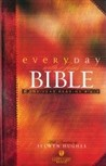 Every Day With Jesus: One Year Bible:  The Bible In 365 Readings With Daily Devotionals