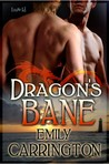 Dragon's Bane (Dragon in Training, #3)