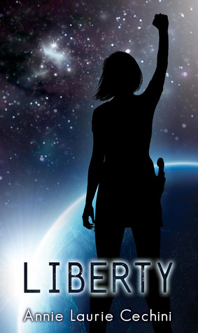Liberty by Annie Laurie Cechini