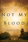 Not My Blood (Joe Sandilands #10)