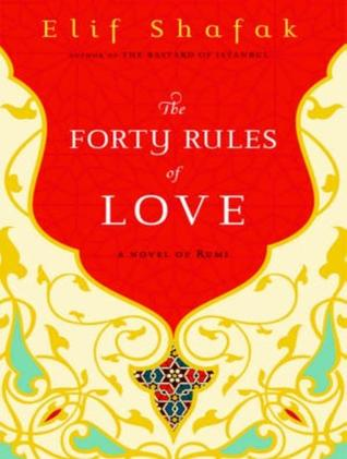 Download for free The Forty Rules of Love: A Novel of Rumi PDF