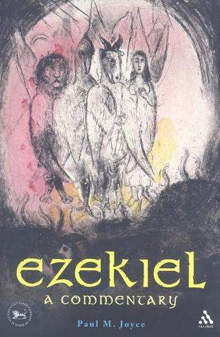 Ezekiel by Paul M. Joyce