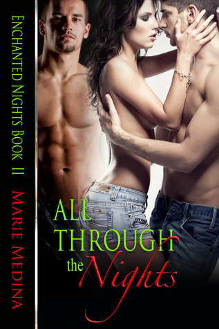 All Through the Nights (Enchanted Nights #2)