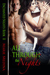 All Through the Nights (Enchanted Nights, #2)