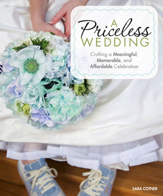 A Priceless Wedding by Sara Cotner