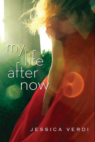 15752348 Enter to Win a Signed ARC of Jessica Verdis MY LIFE AFTER NOW
