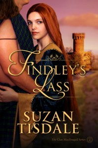 Findley's Lass by Suzan Tisdale