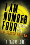 The Search for Sam (Lorien Legacies: The Lost Files, #4)