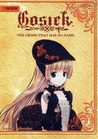 Gosick: The Crime That Has No Name (Gosick, #2)