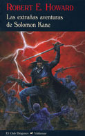 Review Las extrañas aventuras de Solomon Kane (Solomon Kane) PDF by Robert E. Howard, León Arsenal