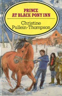 Download online for free Prince at Black Pony Inn (Black Pony Inn #4) PDF by Christine Pullein-Thompson