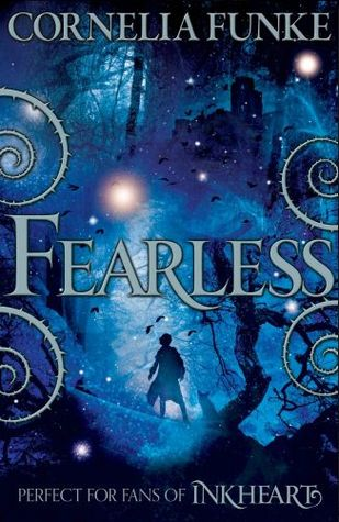 Fearless by Cornelia Funke