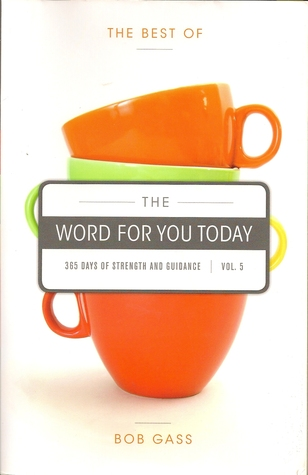 The Best of The Word For You Today, Volume 5