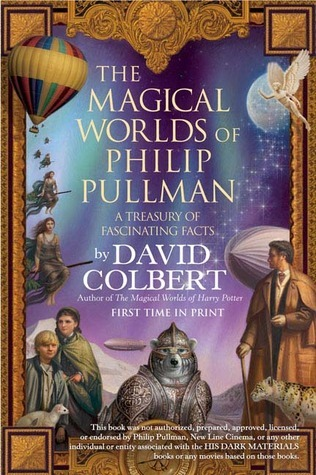 The Magical Worlds of Philip Pullman