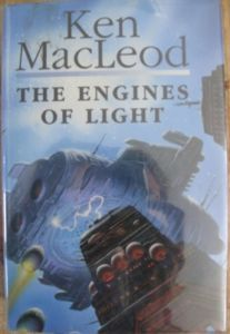 Download free The Engines Of Light (Engines of Light #1-3) by Ken MacLeod CHM
