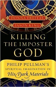 Killing the Imposter God by Donna Freitas