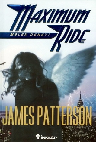 Melek Deneyi by James Patterson
