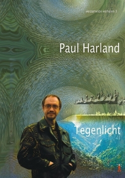 Tegenlicht by Paul Harland