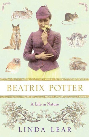 Beatrix Potter by Linda Lear