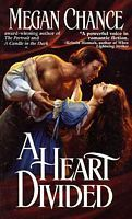 A Heart Divided by Megan Chance