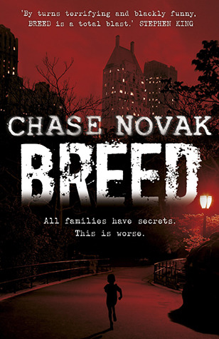 Breed. by Chase Novak
