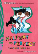 Halfway to Perfect by Nikki Grimes