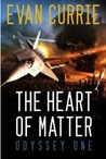 The Heart of Matter (Odyssey One #2)