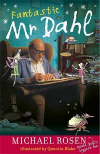 Fantastic Mr. Dahl