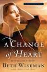 A Change of Heart (An Amish Gathering)