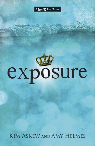 Book Cover Exposure by Kim Askew and Amy Helmes