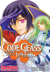Code Geass: Lelouch of the Rebellion, Vol. 3 (Code Geass: Lelouch of the Rebellion, #3)