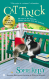 Cat Trick (Magical Cats, #4)